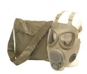 M10 Gas Mask